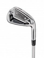 Callaway Apex TCB 21 - 6 irons - Steel (custom)