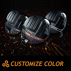 Callaway Epic Custom colors