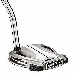 TaylorMade Spider X - Hydro Blast - SINGLE BEND