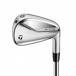 TaylorMade P770 - 6 clubs - Steel