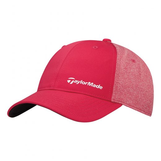 TaylorMade Ladies Fashion Cap - Pink