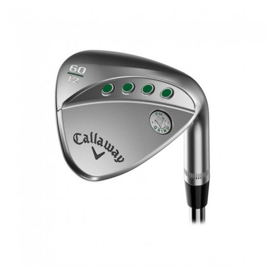 Callaway PM Grind 19 Chrome - Wedge (custom)