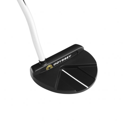 Odyssey Stroke Lab Black R-Line Arrow