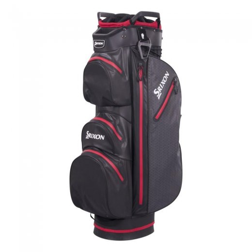Srixon Ultra Dry - Cart Bag